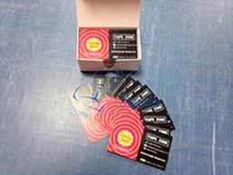 Печать визиток в СПб дешево, срочное изготовление, цены