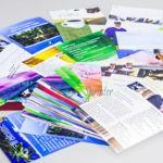 печать цифровых листовок для магазина