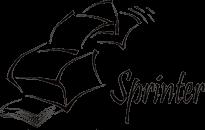 Типография Спринтер в центре Петербурга